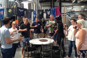 Day Trip West Palm Beach Brewery Tour near West Palm Beach, Florida