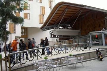 Viator Exclusive: wandeling met kleine groep langs architectuur van ...