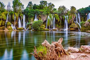 Authentic Day Trip Mostar - Kravice -Medjugorje From Dubrovnik