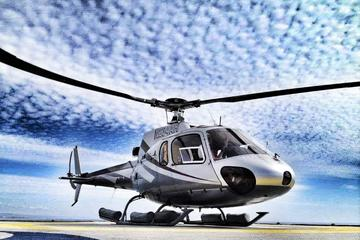 Excursión en helicóptero por...