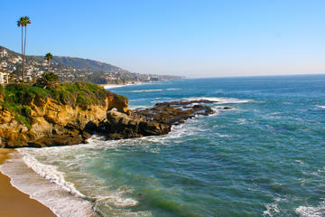 Southern California Beaches Helicopter Tour