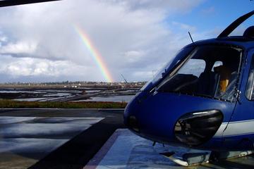 Tour in elicottero dell'isola di