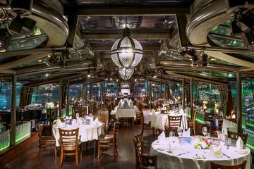 Middagskryssning på Bateaux Dubai