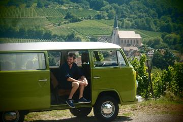 Full-Day Tour in Alsace Vineyard in a VW Bus