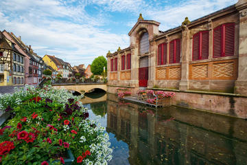 Colmar - The Cultural Heart of the Alsace