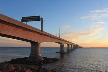 Book Private Charlottetown South Shore and Confederation Bridge on Viator