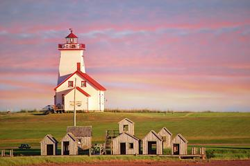 Private Coastal Lighthouse and Winery...