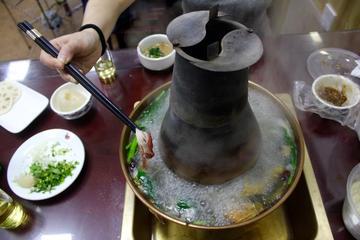 Recorrido gastronómico de cena en el antiguo Pekín