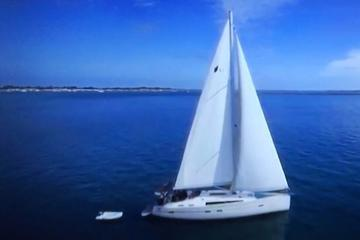 Rottnest Island Sailing Day Trip from Fremantle Shared Boat