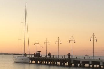 Sunset Sail Cruise out of Fremantle