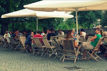 Taste of Ljubljana: Charcuterie, Cake ...