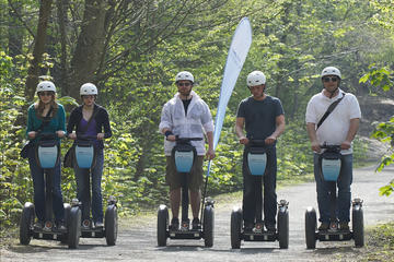 Segway PT Tour Green Site Dortmund