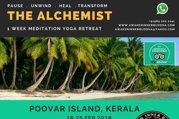 The Alchemist, Healing Meditation Yoga Retreat, Kerala , India