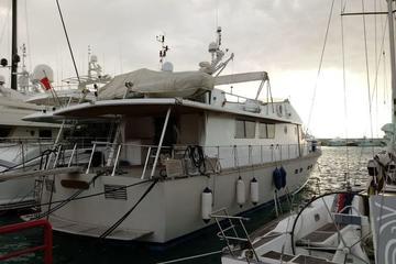 Jewels of the Saronic All Day Cruise to Hydra-Poros-Moni-Aegina