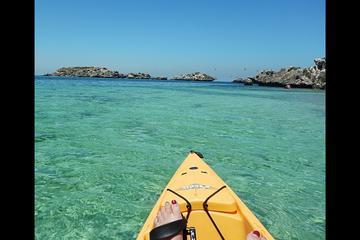 Turquoise Coast Kayaking