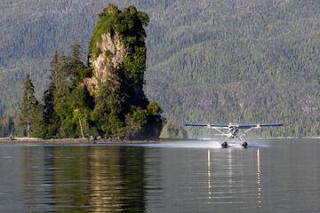 Excursión en hidroavión a Misty Fjords desde Ketchikan