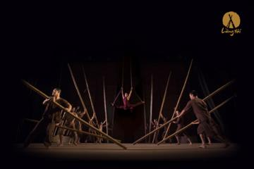 Lang Toi - My Village: Vietnamese Culture Show at Hanoi Opera House