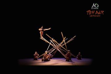 Teh Dar: Vietnamese Tribal Culture at Saigon Opera House