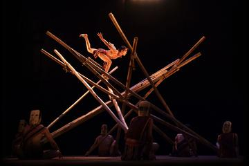 Teh Dar: Vietnamese Tribal Culture at Saigon Opera House