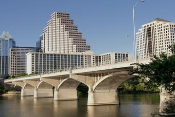 City Bridge Segway Tour in Austin
