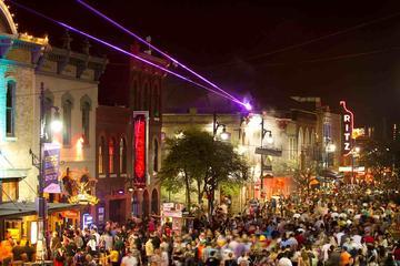 Cluetivity Bar Hop in Austin