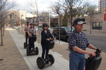 Ride The Segway Austin Tour