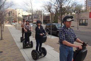Book Ride The Segway Austin Tour on Viator