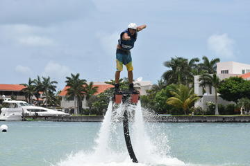 Flyboard Flight in Cancun