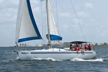Blue Skies True Sailing Cruises