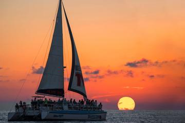 Book Sunset & Dolphin Watching Cruise in Panama City Beach on Viator