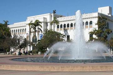 Eintritt für das San Diego Natural History Museum