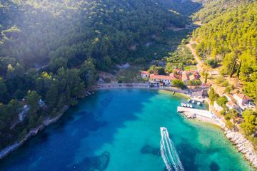 Croatian Islands Epic Cycling Tour