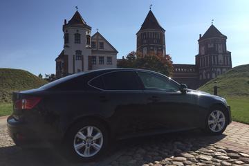 Transfer Minsk Airport - Nesvizh Castle
