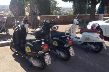 3-hour Verona Vespa Tour