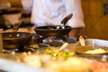 Clase de cocina italiana en Verona