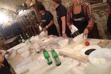 Cooking Class in Villa and Amarone Wine Tasting