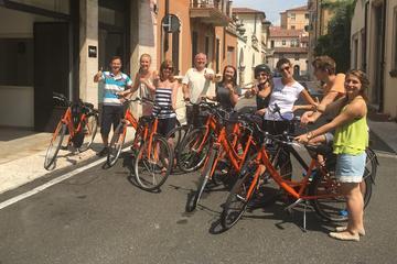 Discover Verona by Bike
