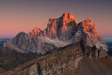 Dolomites Semi-Private Day Trip from Verona