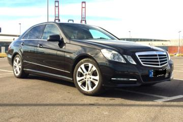 Private sedan Transfer from-to Verona airport