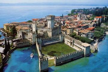 Sirmione and Lake Garda Tour from Verona