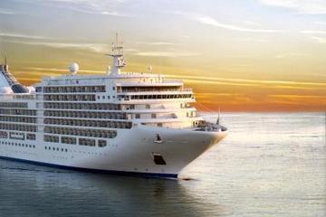 Genoa Transfer: Riviera or Genoa Hotel to Cruise Port