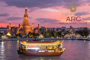 Indian Dinner Cruise Bangkok-Live...