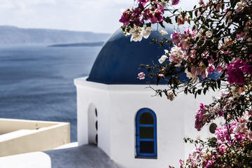Private Tour: Santorini Highlights with Akrotiri
