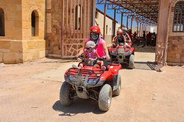 Hurghada Quad Bike Top offer