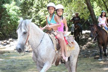 Horseback Ridding Tour