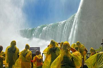 A melhor excursão pelas Cataratas do Niágara, saindo de Toronto