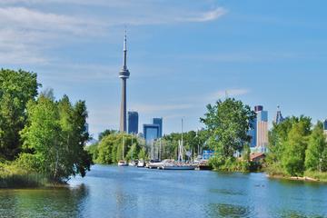 Incrível excursão em Toronto