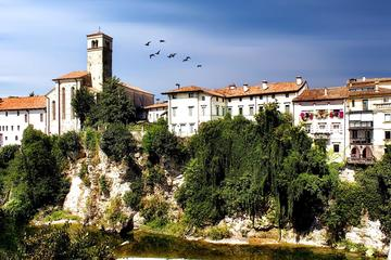 Up and down Cividale Friuli Venezia Giulia Wine Tour