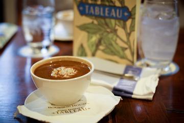 Excursão gastronômica e histórica em Nova Orleans