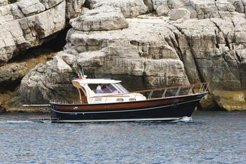 Capri Cruise from Naples
